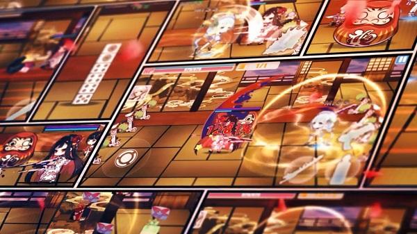 崩坏学园2破解版无限水晶下载截图