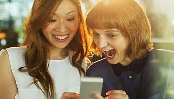 女生最喜欢用的拍照软件推荐