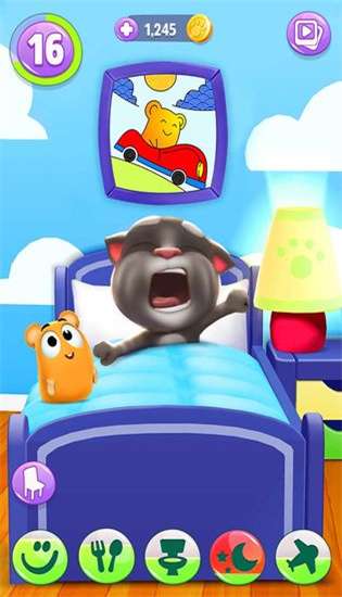 我的汤姆猫2最新版下载截图