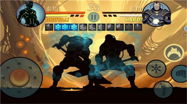 暗影格斗2中文完整版截图