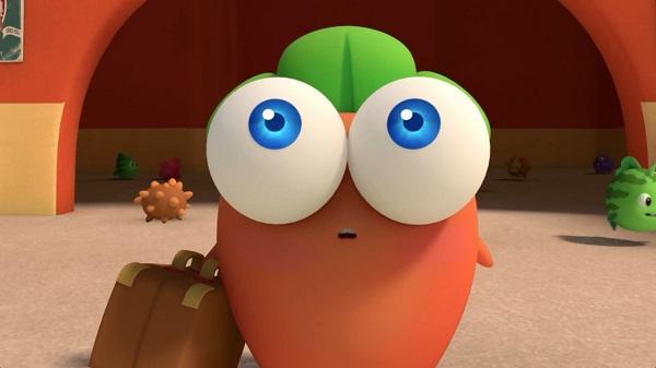 保卫萝卜3单机版截图