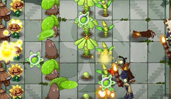 植物大战僵尸2怎么进阶植物截图