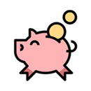 萌猪记账苹果版