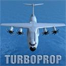 真实飞行模拟器3d破解版