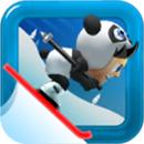 滑雪大冒险中文版安卓下载