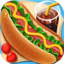 美食烹饪家免费游戏下载