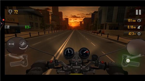 公路骑手无限金币版下载截图