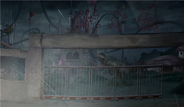 密室逃脱绝境系列11游乐园怎么获得对讲机?密室逃脱绝境系列11游乐园获得对讲机的方法