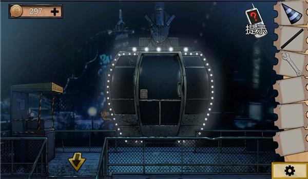 密室逃脱绝境系列11游乐园怎么通电?密室逃脱绝境系列11游乐园通电的方法