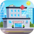 萌趣医院游戏破解版