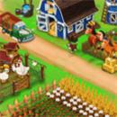 我的农场小镇村庄生活破解版