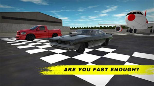 汽车模拟驾驶游戏下载手机版截图
