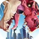 恐龙进化岛无敌版