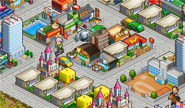 都市大亨物语怎么发现新职业?都市大亨物语发现新职业攻略