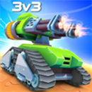 坦克乱战游戏下载