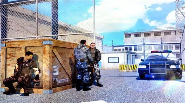幸存者越狱游戏下载截图