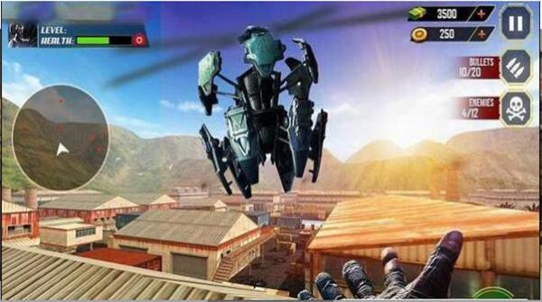 战斗召唤官方游戏下载截图