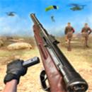 二战生存射击游戏中文版