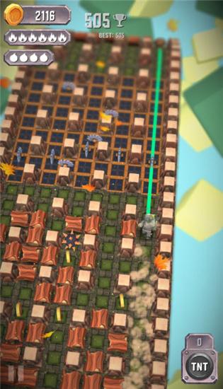 小小炸弹手游戏下载安装截图