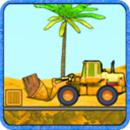 儿童工程车游戏手机版