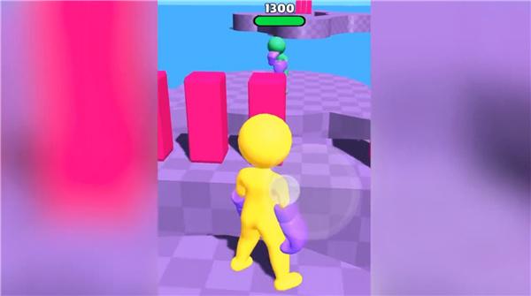 橡皮人拳击游戏下载截图