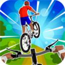疯狂自行车无限金币