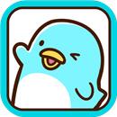圆滚滚的企鹅好可爱游戏免费下载