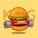 食物热量app