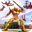 机器人战争英雄3D破解安卓版