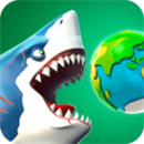 饥饿鲨世界1000亿珍珠下载