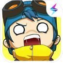 奇葩战斗家游戏下载安装