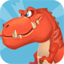 挂机养恐龙游戏破解版