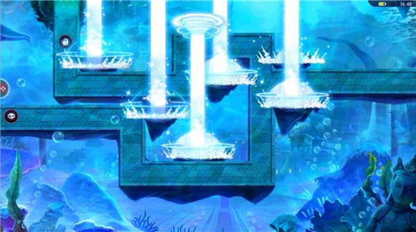 塔防镇魂师无限钻石截图