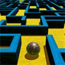 滚球迷宫3D游戏下载