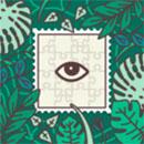 记忆邮票游戏