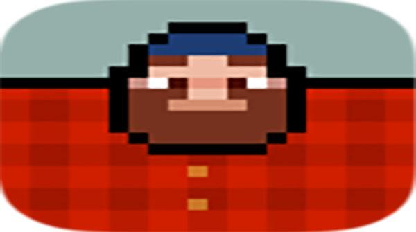 超级伐木工游戏