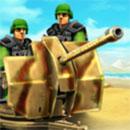 第二次世界大战塔防破解版