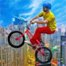 棘手的自行车游戏下载