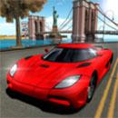 纽约汽车驾驶模拟无限金币版