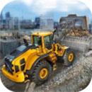 道路施工挖掘机游戏下载