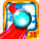 3D球球平衡游戏