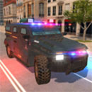 警车模拟器巡逻破解版