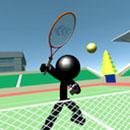 火柴人3D网球下载