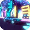 赛博驾驶模拟游戏