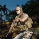 陆战型突击队游戏
