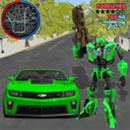汽车机器人大战游戏下载