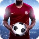 FIFA足球联赛游戏