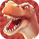 我的恐龙游戏下载安装