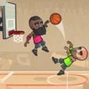 篮球战斗中文破解版