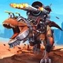 恐龙称霸世界游戏破解